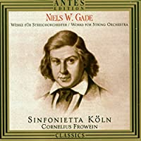 Novelletten in F/in E Op. 58 for String Orch./Op.1