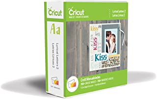 mondo fonts cricut cartridge
