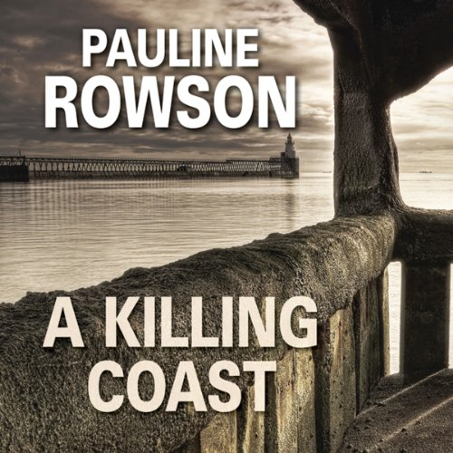 A Killing Coast audiobook cover art