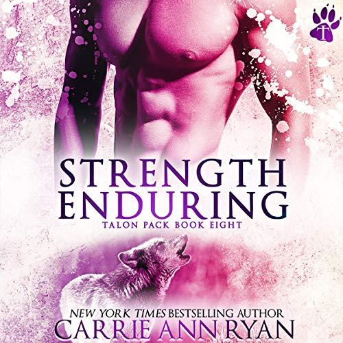 Strength Enduring cover art