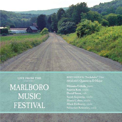 Marlboro Music Festival Live V