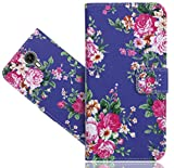 Ulefone Power 2 Handy Tasche, FoneExpert® Wallet Hülle Flip Cover Hüllen Etui Hülle Ledertasche Lederhülle Schutzhülle Für Ulefone Power 2