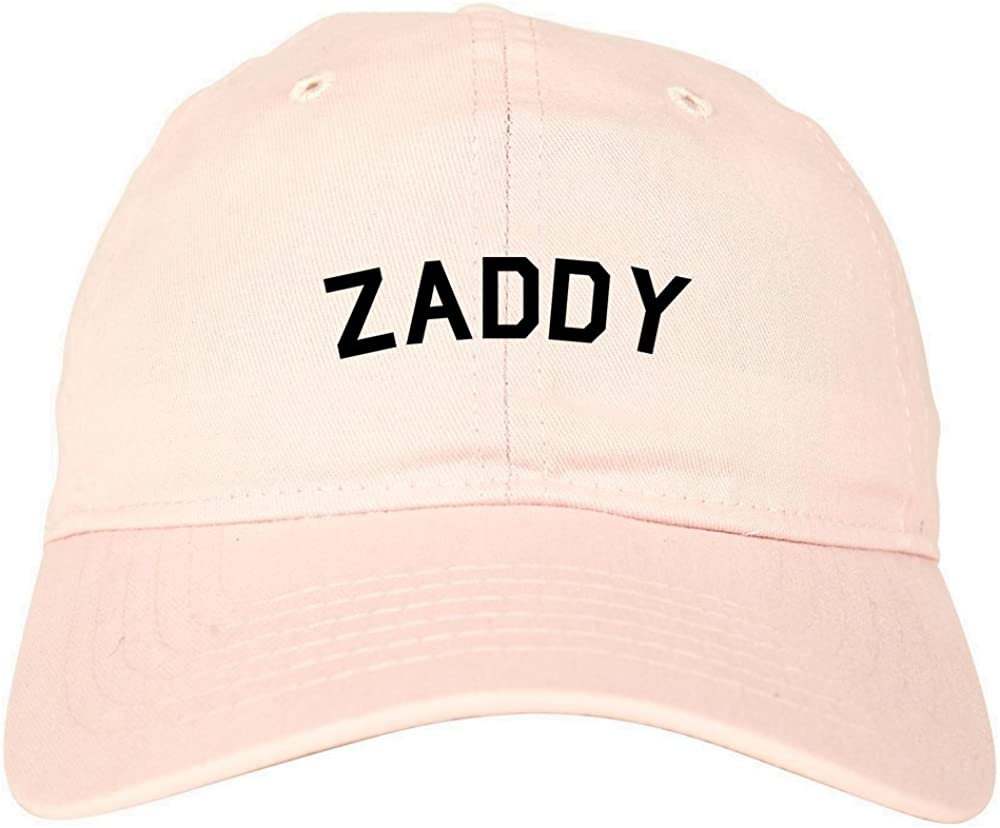 Kings Of NY Zaddy Mens Dad Cap Hat 5 Portland Mall ☆ popular Baseball