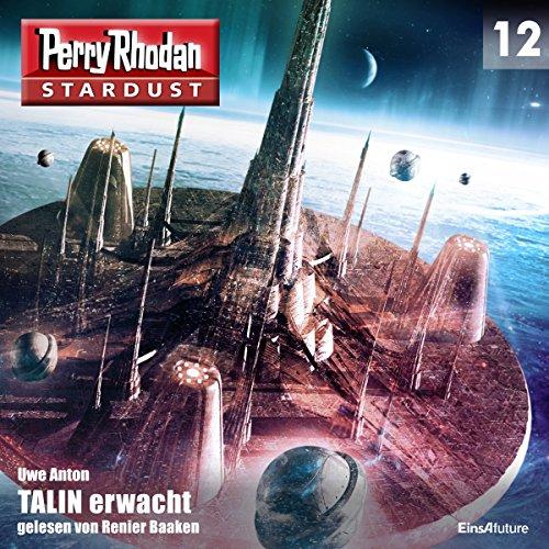 TALIN erwacht audiobook cover art