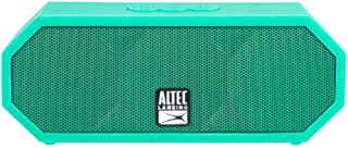 Altec Lansing IMW457-MT-ECOM Jacket H2O 2 Bluetooth Speaker, IP67 Waterproof, Shockproof and Snowproof Rated and It Floats...