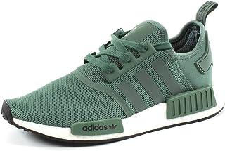 ec1052e855bc8 Amazon.fr : adidas nmd r1 - Vert / Chaussures : Chaussures et Sacs