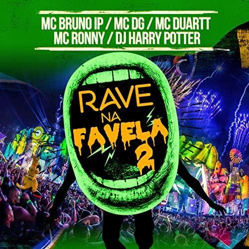MC Bruno IP, Mc DG, MC Duartt & Mc Ronny