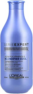 L'Oreal Professional Expert Serie Blondifier Cool Shampoo- 300ml