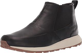 حذاء تشيلسي من ميريل أشفورد للرجال 9.5 أسود