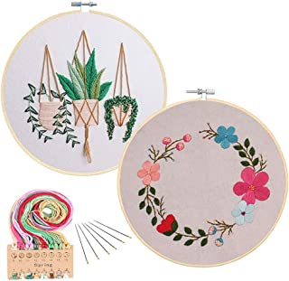 science embroidery designs