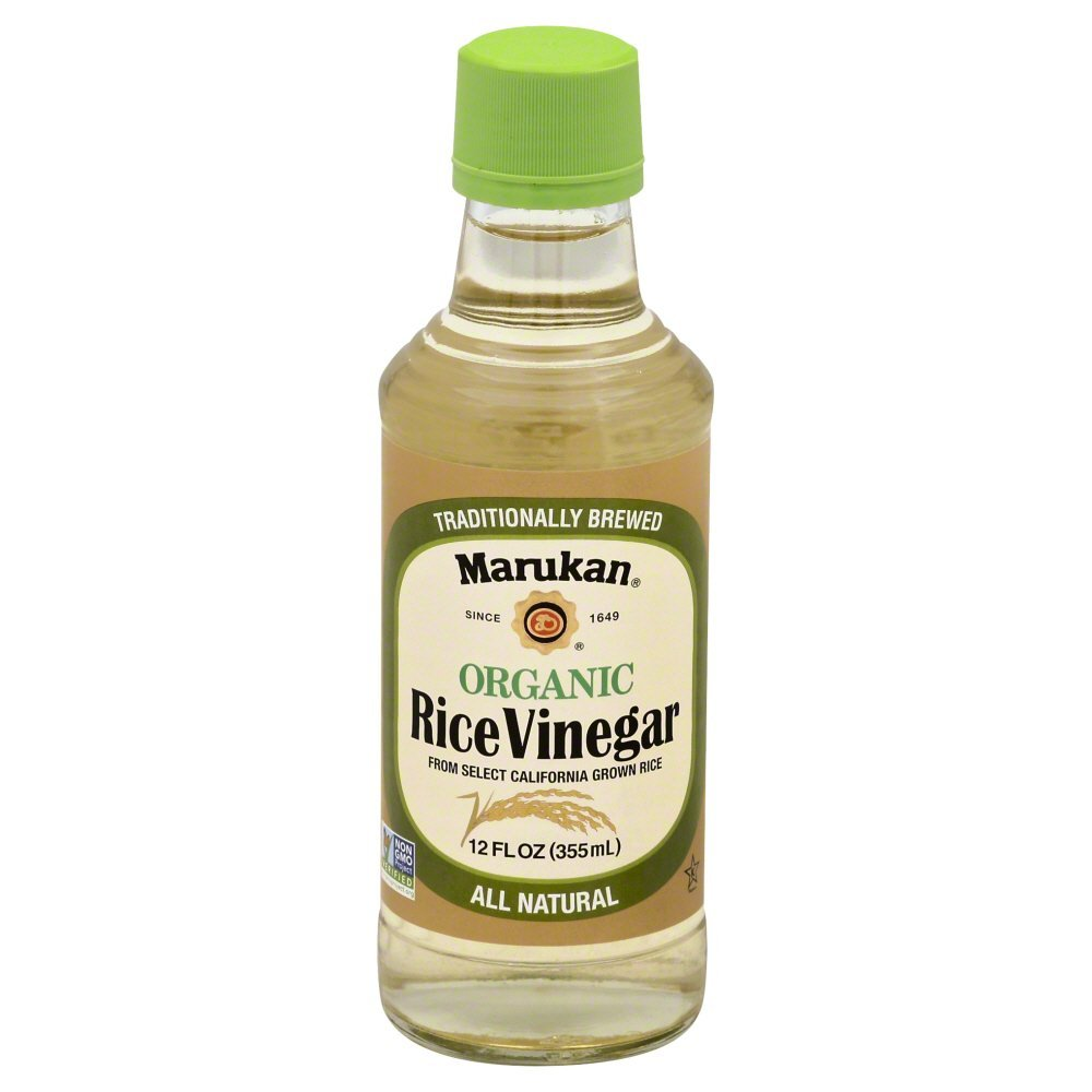 Marukan Rice Vinegar Organic Our shop OFFers the best service of 12.0 Pack FO shopping