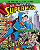 Superman: The Silver Age Sundays, Vol. 2: 1963-1966 (Superman Silver Age Sundays)