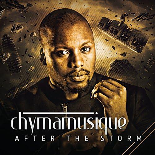 Chymamusique feat. Kent Smoke & Yves
