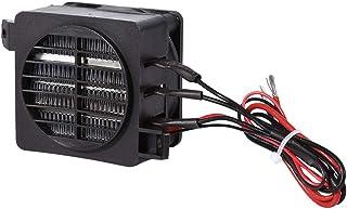 Chauffage Électrique Soufflant de l'air de voiture PTC 100 W 12 V Économiseur d'énergie à élément de chauffage à températu...