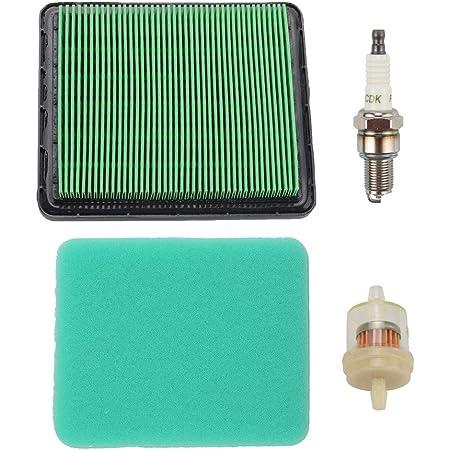 GCV135 etc 17211-248-000 GC190 Air Filter Honda Lawnmower GC160 GC135
