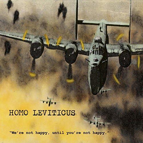 Homo Leviticus