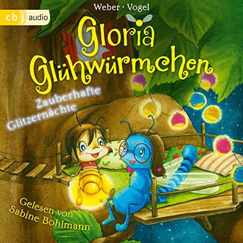 Zauberhafte Glitzernächte cover art