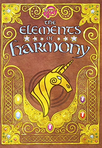 Faust, L: My Little Pony: The Elements of Harmony