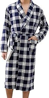 Etecredpow Men Lapel Neck Contrast Color Pocket Classic Curved Hem Button Down Shirts