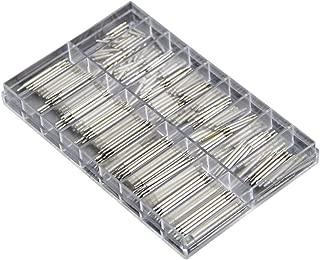 Yosoo 360Pcs Watch Wrist Band Spring Bars Strap Link Pins Repair Kit 8-25mm Watchmaker Stainless Steel