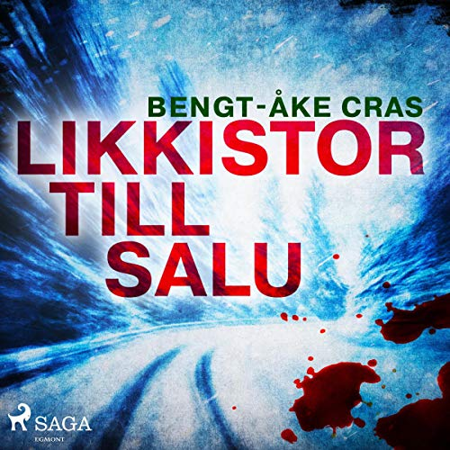 Likkistor till salu audiobook cover art