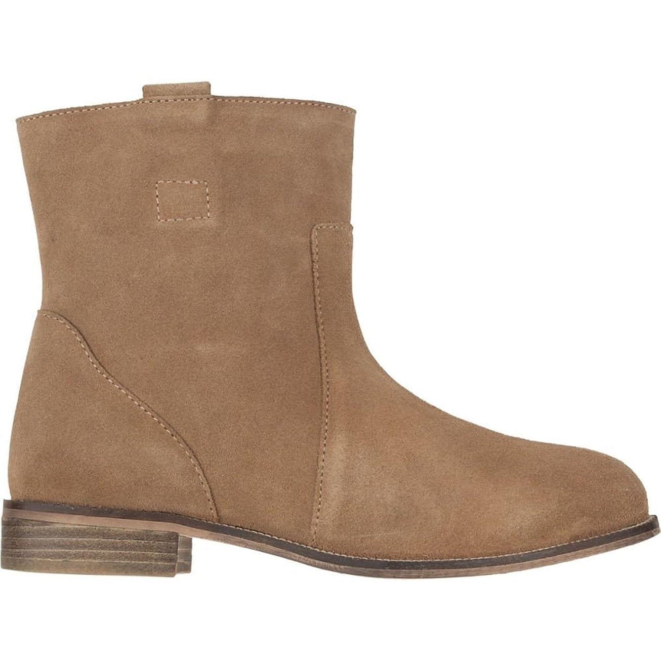 リアル変数休日に(セイシェルズ) Seychelles Footwear レディース シューズ?靴 ブーツ Wisdom Boot [並行輸入品]