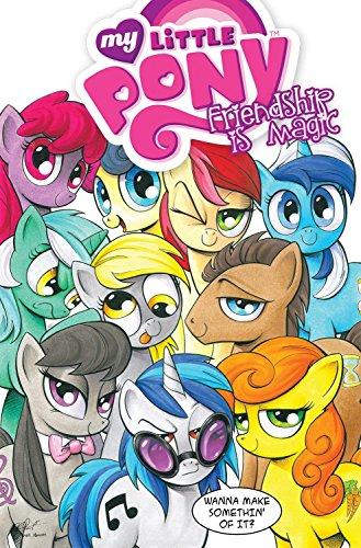 My Little Pony: Friendship is Magic Vol. 3 (Comic)