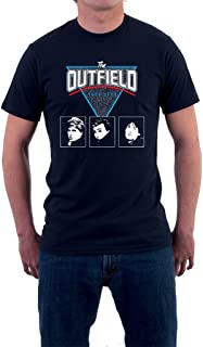 Best the outfield t shirt Reviews