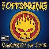 Offspring,the: Conspiracy of One (Reissue Vinyl) [Vinyl LP] (Vinyl)