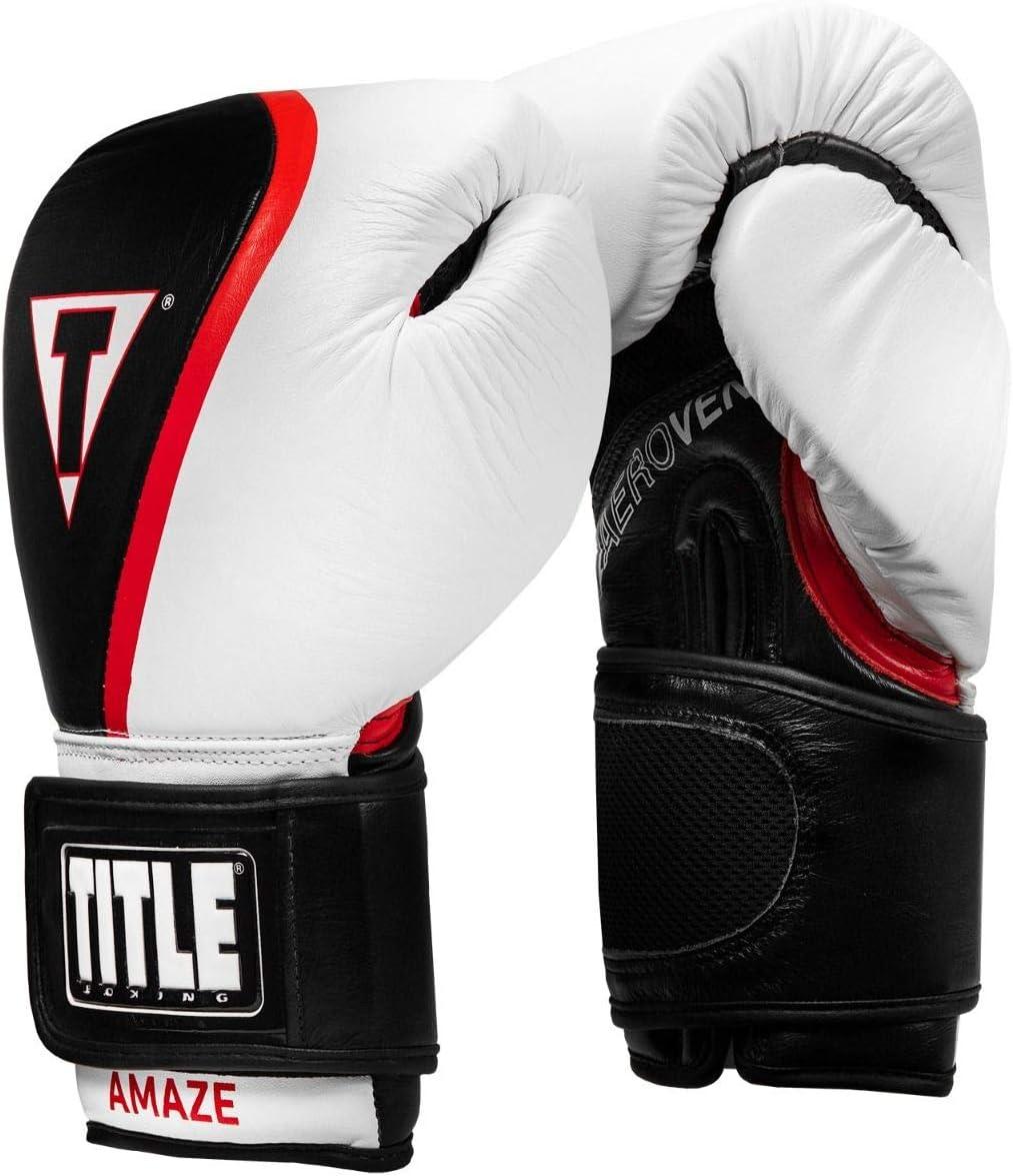 55% OFF Title Boxing Aerovent Max 54% OFF Amaze Bag Gloves Super