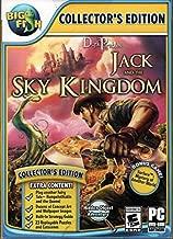 Dark Parables JACK AND THE SKY KINGDOM Hidden Object PC Game + BONUS