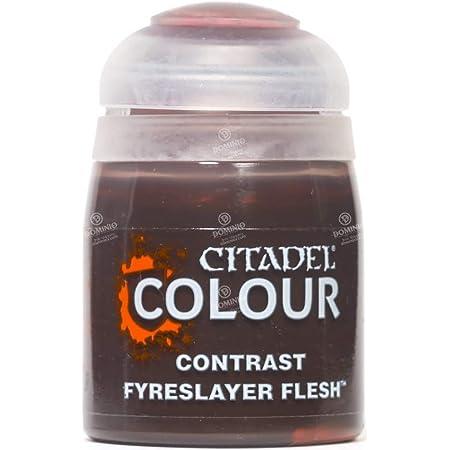 Citadel Pot de Peinture - Contrast Fyreslayer Flesh (18ml)
