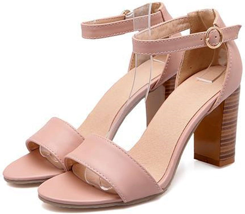 Ladiamonddiva Sandals Pumps Women shoes Summer Solid Sandals high Heels White Black Lady Dress shoes