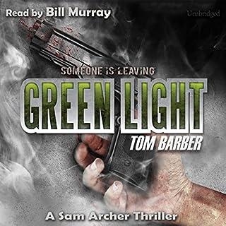 Green Light audiobook cover art