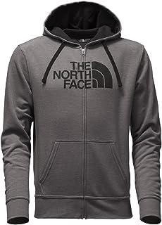 سويت شيرت رجالي نصف قبة FZ من The North Face - TNFMGHR(S)