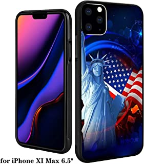 Case TPU+PC Fits for Apple iPhone 11 Pro Max (2019) [6.5