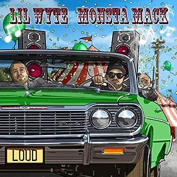 Loud (feat. Lil Wyte)
