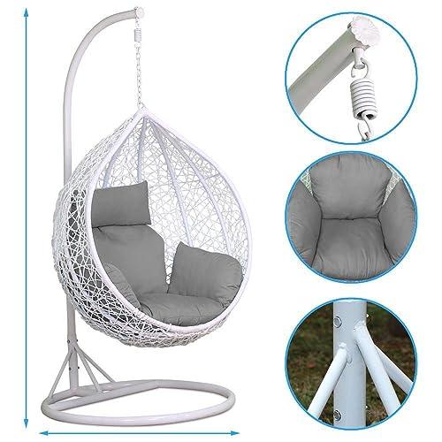 Indoor Hammock Chair Amazoncouk