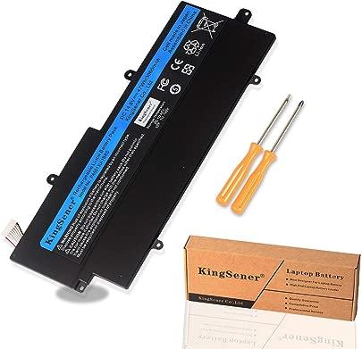KingSener japanische Zelle PA5013U-1BRS PA5013U Akku f r Toshiba Portege Z835 Z830 Z930 Z935 Ultrabook PA5013 14 8 3060 mAh mit kostenlosem Werkzeug Schätzpreis : 43,74 €