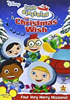 Christmas Wish [DVD] [Import]