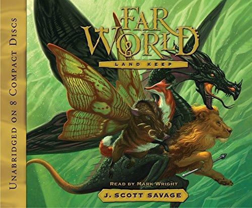 Land Keep (Farworld, Band 2)