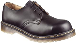 Dr. Martens - 1925 5400 3-Eye Fashion Steel Toe Leather Shoe for Men and Women