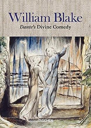 William Blake. La Divina Commedia di Dante