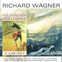 Flying Dutchman (Complete) by R. Wagner