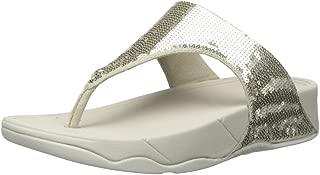 Electra Classic Sequin Flip-Flop Sandal