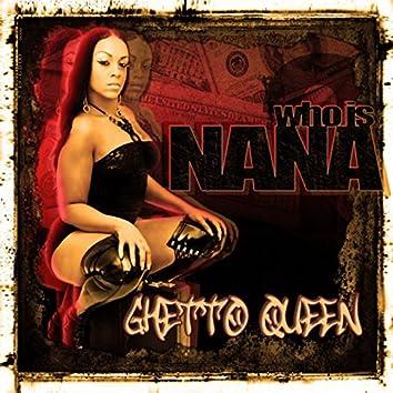 Ghetto Queen