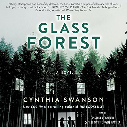The Glass Forest Titelbild