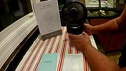 YeBetter 400 Ml de Humidificador de Aire El/éCtrico Ultras/óNico Difusor de Aceite de Aroma Blanco Grano de Madera 7 Colores Luces Led para el Hogar Enchufe de la UE