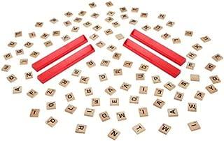 hasbro scrabble replacement tiles