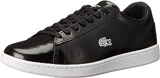 Lacoste Women's Carnaby Evo PRV Fashion Sneaker